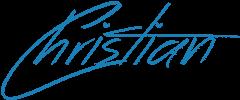 Unterschrift Christian Vogt aktion100