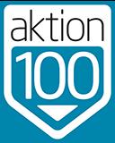 aktion100 Logo Mobil Retina