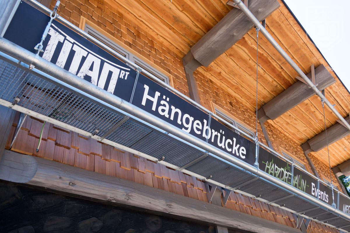 Kampfkoloss Gegen Harzdrenalin TitanRT 19.06.2017