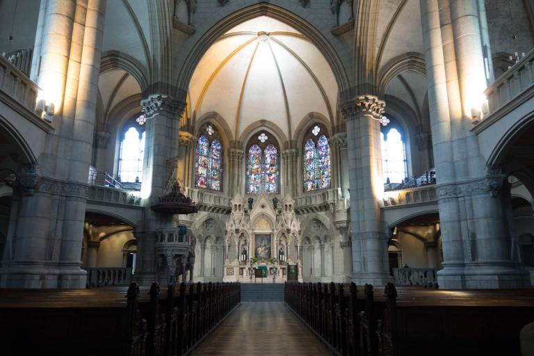 St. Lukas Kirche in München