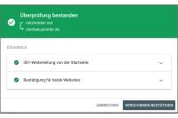Adressänderung von netzhelden.net auf sterbekuenstler.de