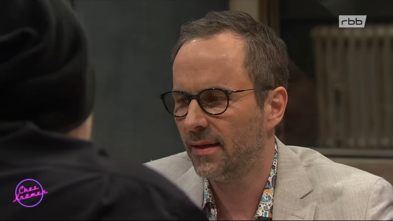 Chez Krömer - Zu Gast Torsten Sträter (S04_E01) Screenshot 26:32
