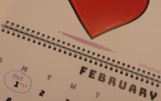 Gewichtsupdate Februar 2021