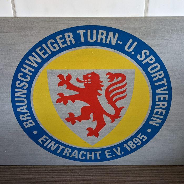 Eintracht Braunschweig Fliese 60x30 cm